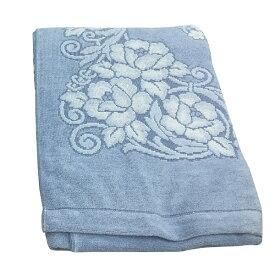 生毛工房 ジャガード織タオルケット 今治 (140x200cm /シングルサイズ /日本製)
