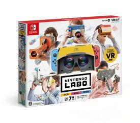 任天堂 Nintendo Labo Toy-Con 04: VR Kit【Switch】