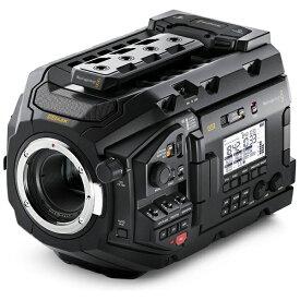 BlackmagicDesign ブラックマジックデザイン URSA Mini Pro 4.6K G2 ビデオカメラ[BMD・CINEURSAMUPRO]