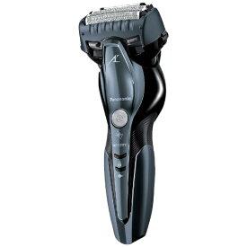 パナソニック Panasonic ES-CST8R-H メンズシェーバー ラムダッシュ グレー [3枚刃 /国内・海外対応][電気シェーバー 男性 髭剃り ESCST8RH]