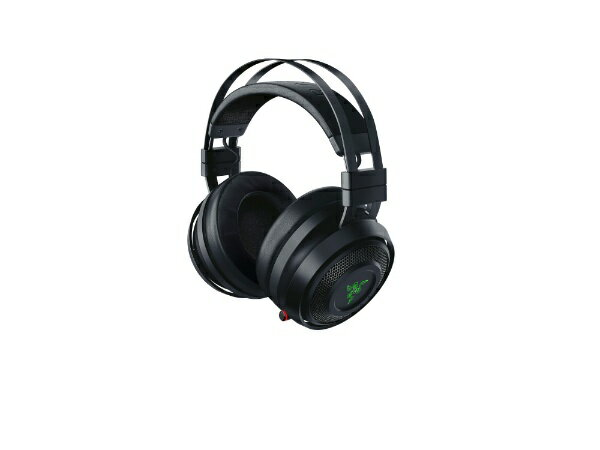 RAZER レイザー Nari RZ04-02680100-R3M1 [ワイヤレス(USB)+有線 /両耳 /ヘッドバンドタイプ][RZ0402680100R3M1]