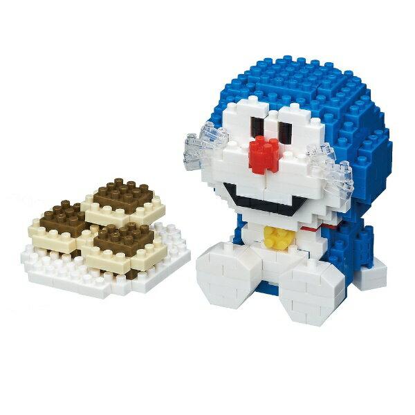 カワダ KAWADA ナノブロック NBCC-074 I'm Doraemon ドラえもん
