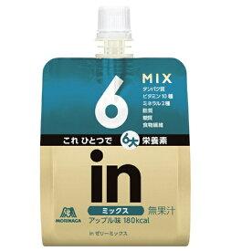 森永製菓 MORINAGA inゼリー ミックス 36JMM94300