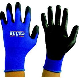 富士手袋工業 富士手袋 ブルースリーPU18G 9310-M