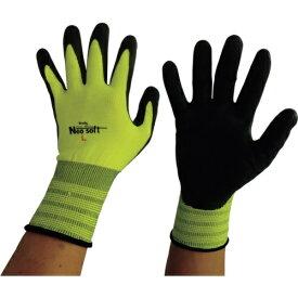富士手袋工業 富士手袋 ブレリスネオソフト 9500-L-BK