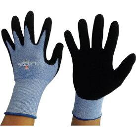 富士手袋工業 富士手袋 ブレリスビエントブルー 9600-M