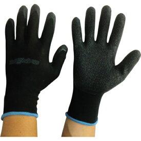 富士手袋工業 富士手袋 スーパーフィットマン1P 9670-M-BK