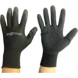 富士手袋工業 富士手袋 スーパーフィットマン1P 9670-L-BK