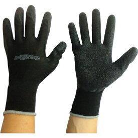 富士手袋工業 富士手袋 スーパーフィットマン1P 9670-LL-BK