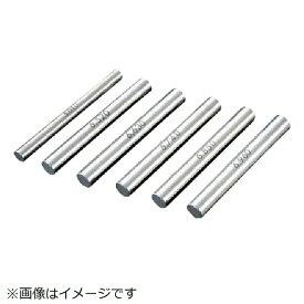 新潟精機 SK ピンゲージ 6.18mm AA-6.180