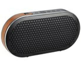 DALI ダリ ブルートゥーススピーカー KATCH/JB ジェットブラック [Bluetooth対応][KATCHJB]