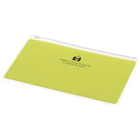 エトランジェ etranger ジッパーポケットペン アップル