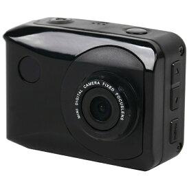 TMIジャパン ZERO-AMC-5299 アクションカメラ [フルハイビジョン対応 /防水][ZEROAMC5299]