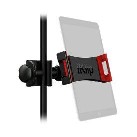 IKMULTIMEDIA アイ・ケー・マルチメディア IK Multimedia iKlip 3 マイクスタンドマウント iPad タブレット固定 フレキシブル IKM-OT-000073[IKMOT000073]