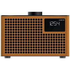 GENEVA ジェネバ ブルートゥーススピーカー Geneva Acustica Lounge Radio 875419016856JP コニャック [Bluetooth対応][875419016856JP]