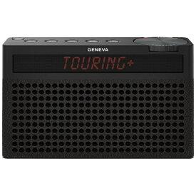 GENEVA ジェネバ ブルートゥーススピーカー Geneva Touring S+ 875419016672JP ブラック [Bluetooth対応][875419016672JP]