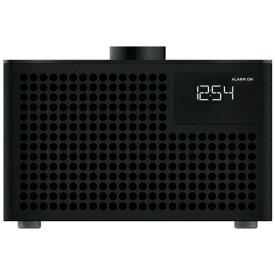 GENEVA ジェネバ ブルートゥーススピーカー Geneva Acustica Lounge Radio 875419016832JP ブラック [Bluetooth対応][875419016832JP]
