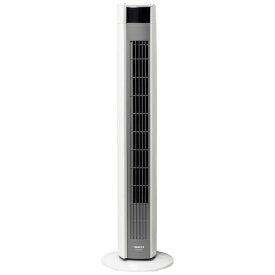 ヤマゼン YAMAZEN YSR-N786(WH) スリムファン リモコン式 扇風機[YSRN786]