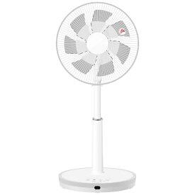 ヤマゼン YAMAZEN YLXHD30-LS リビング扇風機[山善 DC 扇風機 YLXHD30]