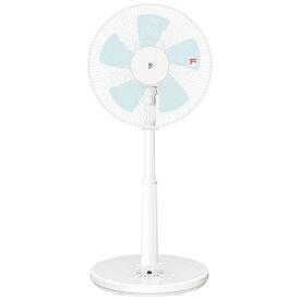 ヤマゼン YAMAZEN YLRAG303-W リビング扇風機[YLRAG303]
