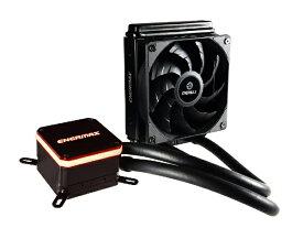 ENERMAX エナーマックス ENERMAX RGB LED水冷CPUクーラー LIQMAX3 120mm ELC-LMT120-HF ELC-LMT120-HF[ELCLMT120HF]