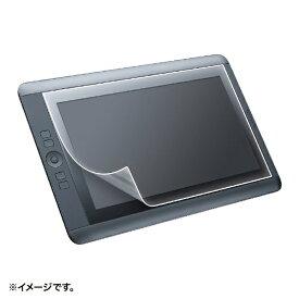 サンワサプライ SANWA SUPPLY Wacom ペンタブレット Cintiq 13HD用ペーパーライク反射防止フィルム LCD-WCH13P
