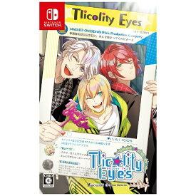 【2019年07月18日発売】 アイディアファクトリー IDEA FACTORY 【予約特典付き】Tlicolity Eyes -twinkle showtime- 通常版【Switch】