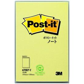 3Mジャパン スリーエムジャパン ポストイット ノート イエロー