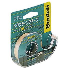 3Mジャパン スリーエムジャパン [テープ] スコッチ ドラフティングテープ (12mmx5m) D-12[rbaone17]