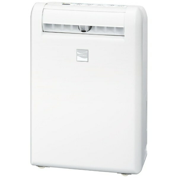 三菱 Mitsubishi Electric MJ-M100PX-W 衣類乾燥除湿機 サラリ ホワイト [木造13畳まで /鉄筋25畳まで /コンプレッサー方式][MJM100PXW]