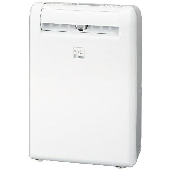 三菱 Mitsubishi Electric MJ-M120PX-W 衣類乾燥除湿機 サラリ ホワイト [木造15畳まで /鉄筋30畳まで /コンプレッサー方式][MJM120PXW]