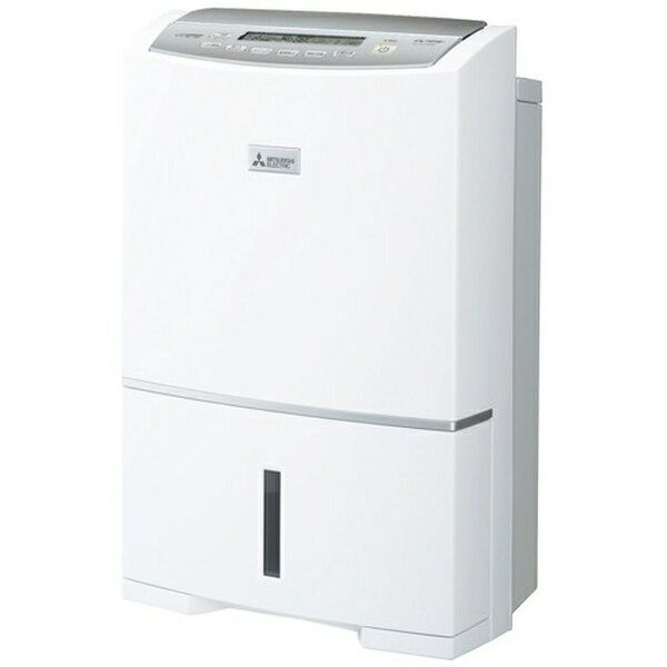 三菱 Mitsubishi Electric MJ-PV240PX-W 衣類乾燥除湿機 サラリ ホワイト [木造23畳まで /鉄筋61畳まで /コンプレッサー方式][MJPV240PXW]