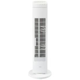 ツインバード TWINBIRD EF-D913W タワーファン(扇風機) [リモコン付き][EFD913W]