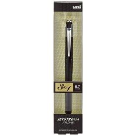 三菱鉛筆 MITSUBISHI PENCIL ボールペン ジェットプライム ブラック