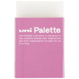 三菱鉛筆 MITSUBISHI PENCIL パレット 消しゴム ピンク