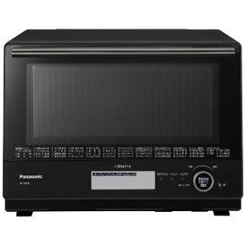 パナソニック Panasonic NE-BS806-K スチームオーブンレンジ ブラック [30L][NEBS806]