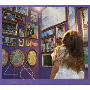 ソニーミュージックマーケティング 乃木坂46/ 今が思い出になるまで 初回仕様限定盤 Type-B【CD】