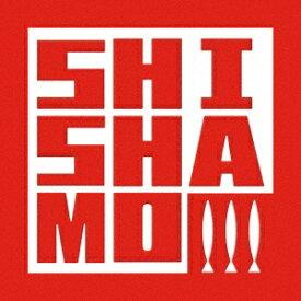 ユニバーサルミュージック SHISHAMO/ SHISHAMO BEST 通常初回プレス盤【CD】