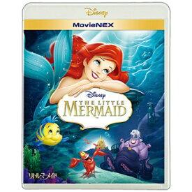 ウォルト・ディズニー・ジャパン The Walt Disney Company (Japan) リトル・マーメイド MovieNEX ブルーレイ+DVD【ブルーレイ+DVD】 【代金引換配送不可】