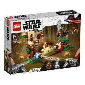 レゴジャパン LEGO LEGO(レゴ) 75238 スター・ウォーズ アクションバトル エンドアの決戦[レゴブロック]
