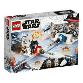 レゴジャパン LEGO LEGO(レゴ) 75239 スター・ウォーズ アクションバトル ホスの攻撃[レゴブロック]