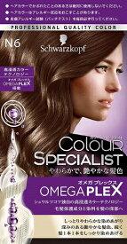 シュワルツコフヘンケル Henkel Japan Schwarzkopf(シュワルツコフ)カラースペシャリストN6