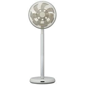 ドウシシャ DOSHISHA ULKF-1302D-WH リビング扇風機 Kamome DCリビングファン ホワイト [DCモーター搭載 /リモコン付き][ULKF1302D]