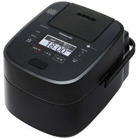 パナソニック Panasonic SRVSX109-K 炊飯器 [5.5合][SRVSX109]