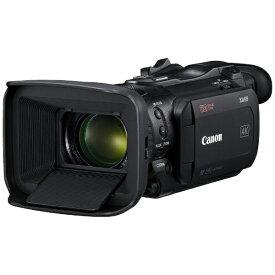 キヤノン CANON ≪業務用≫XA55 ビデオカメラ X SERIES [4K対応][XA55]