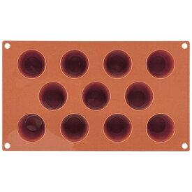 マルテラート Martellato マルテラートフレキシブルモルドSF020 45 丸深型 11ヶ取 <WML6001>[WML6001]