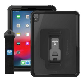 Armor-X アーマーエックス iPad pro11 Waterproof case WITH HAND STRAP MX-A9S