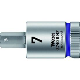 WERA社 Wera 8740 B HF 3/8 7.0mm 003037