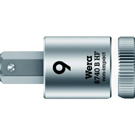WERA社 Wera 8740 B HF 3/8 9.0mm 003041