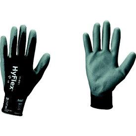 アンセル Ansell アンセル 組立・作業用手袋 ハイフレックス 11−601 XLサイズ 11-601-10